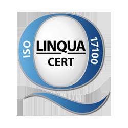 LinquaCert ISO 17100 Zertifizierung