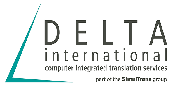 DELTA International CITS GmbH
